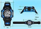 Timsty Electronic Quartz Digital Watches for boy WR 50M Sports Watch boys Watches