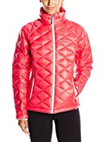 Columbia Chaqueta Guateada Trask Mountain 650 Turbo Down t (Rosa)