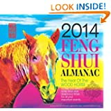Feng Shui Almanac 2014