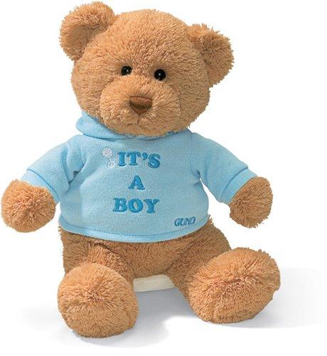 Enesco Its A Boy T Shirt 7.5