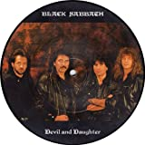 Devil And Daughter (Picture Disc)