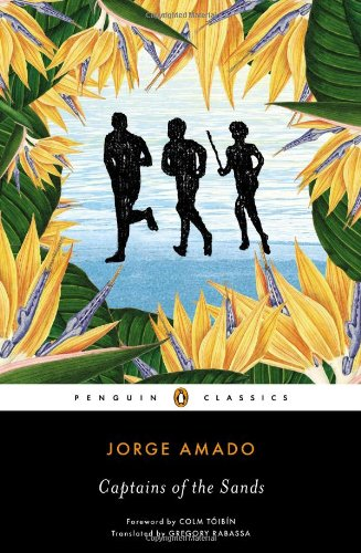 Captains of the Sands (Penguin Classics)