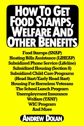 How To Apply For Wic And Food Stamps