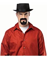 Rasta Imposta Men's Breaking Bad Heisenberg Kit