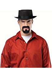 Rasta Imposta Men's Breaking Bad Heisenberg Kit