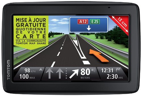 Navegador GPS TomTom Start 25 - Amazon