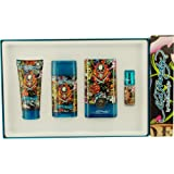 Christian Audigier ED Hardy Hearts and Daggers for Men 4 Count