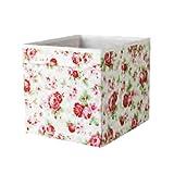 ikea regalfach dr na aufbewahrungsbox. Black Bedroom Furniture Sets. Home Design Ideas
