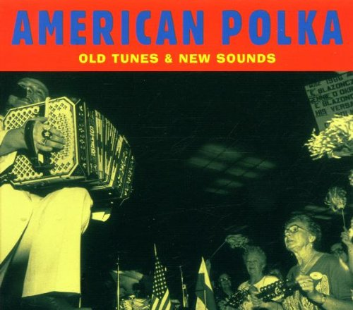 Various Artists - American Polka - Zortam Music