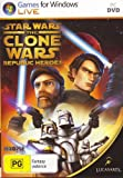 Star Wars the Clone Wars: Republic Heroes (輸入版)