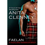 Faelan: A Highland Warrior Brief (Connor Clan)