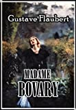 Image of Madame Bovary (Illustrated)