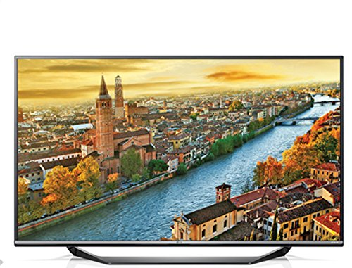 LG 65UF770V Ultra HD 4K 65-Inch TV (2015 Model)