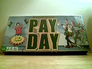 The Classic Edition - Payday (c2008)