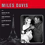 echange, troc Miles Davis - Ascenseur Pour L'Echafaud B.O.F
