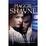 img - for Blue Twilight book / textbook / text book