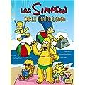 Les Simpson, Tome 21 : Sable chaud � gogo