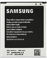 Samsung EB-L1M7FLU Chargeur Noir, Argent