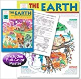 img - for The Earth (Gifted & Talented) by Mary Kraynak Bozansky (1998-04-01) book / textbook / text book