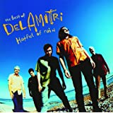 The Best Of Del Amitri - Hatful Of Rain
