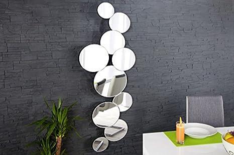 Wall Mirror Bobbler 145cm