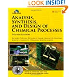 Analysis, Synthesis and Design of Chemical Processes (4th Edition) (Prentice Hall International Series in the...