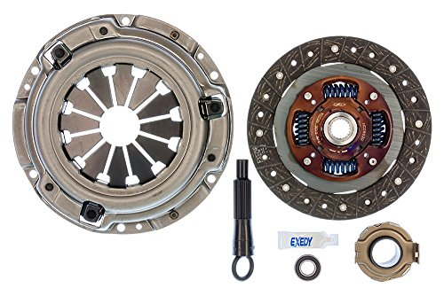 Exedy 8022 Clutch Kit (97 Honda Civic Clutch Kit compare prices)
