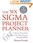 The Six Sigma Project Planner: A Step...