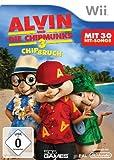 Alvin und Die Chipmunks 3 - Chip Bruch bei amazon kaufen