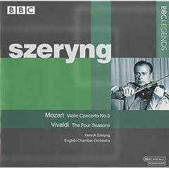 "The 4 Seasons: Violin Concerto in F Minor, Op. 8, No. 4, RV 297, ""L'inverno"" (Winter): II. Largo"