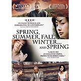 Spring, Summer, Fall, Winter... and Spring ~ Ki-duk Kim