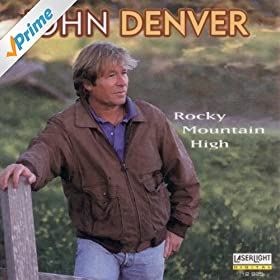 Collection, Vol 3: Rocky Mountain High: John Denver: MP3 Downloads
