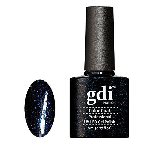 r21-navy-black-with-blue-fine-glitter-gel-polish-gdi-nails-enchanted-night-a-very-dark-navy-blue-bla