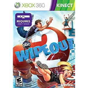 Wipeout 2 Video Game for Xbox 360