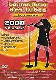 echange, troc Le Meilleur Des Tubes En Karaoké : 2008 Volume 2