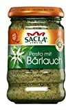 Sacla Pesto Wild Garlic 1 x 190 g