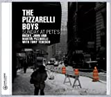 echange, troc The Pizzarelli Boys - The Pizzarelli Boys : Sunday At Pete'S