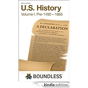 Logo for Boundless U.S. History, Volume 1: Pre-1492-1865
