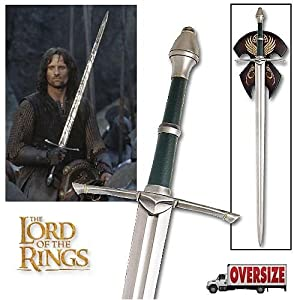 LOTR Sword of Strider
