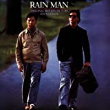 Rain Man: Original Motion Picture Soundtrack (1989 Soundtrack)