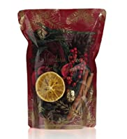 Mandarin Clove & Cinnamon Pot Pourri Bag [T27-2200X]