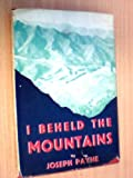 img - for I beheld the mountains book / textbook / text book