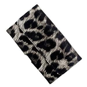 Dooda PU Leather Flip Pouch Case For XOLO Omega 5.0