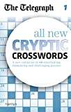 The Telegraph: All New Cryptic Crosswords 1 (The Telegraph Puzzle Books)