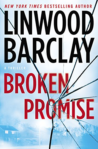 Image of Broken Promise: A Thriller