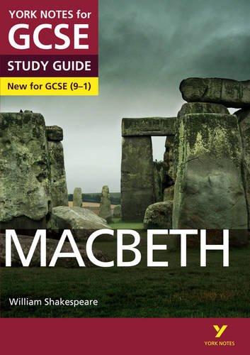 macbeth-york-notes-for-gcse-9-1