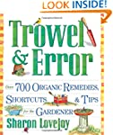 Trowel and Error: Over 700 Organic Re...
