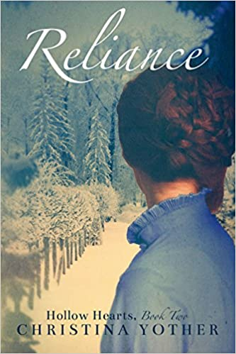 Reliance (Hollow Hearts Book 2)
