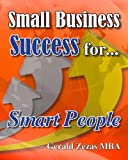 img - for Small Business Success For...Smart People book / textbook / text book