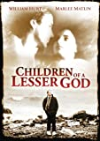 Children of a Lesser God [Import]